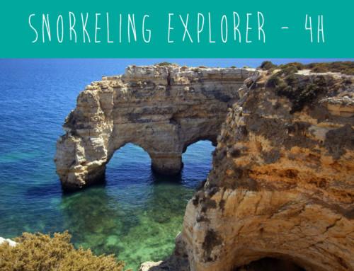 Snorkeling Explorer